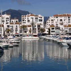Marbella 16 serviced apartments