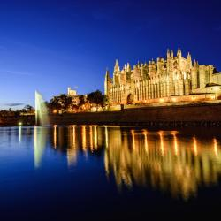 Palma de Mallorca 53 pet-friendly hotels