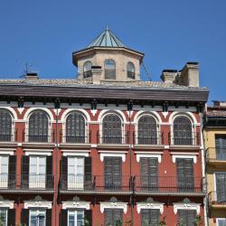 Pamplona 199 hotels