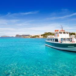 Santa Eulària des Riu 184 hoteles