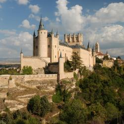 Segovia 106 hotels