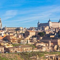 Toledo 10 Boutique Hotels
