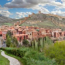 Teruel 126 hotels