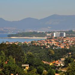 Vigo 275 hoteles