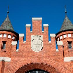 Bydgoszcz 228 szálloda