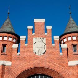 Bydgoszcz 229 hotels