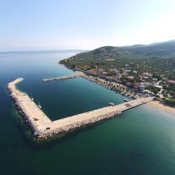 Skala Kallirachis 103 hotels