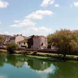 Antonne-et-Trigonant 5 hoteles