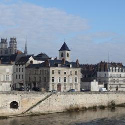Saint-Jean-le-Blanc 4 szálloda