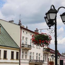 Rzeszów 163 hotels