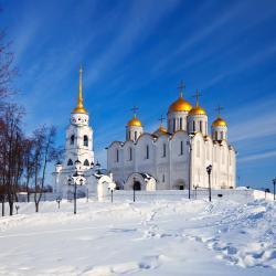 Владимир 470 отелей