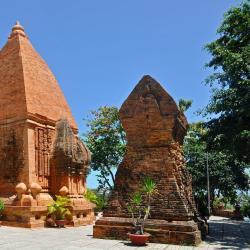 Phan Rang-Tháp Chàm 78 hotel