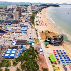 Boryeong 3 resorts