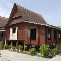 Kampung Kuala Besut 36 hotel