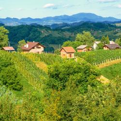 Zagorje 3 budget hotels