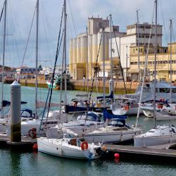 Olonne-sur-Mer 11 hôtels