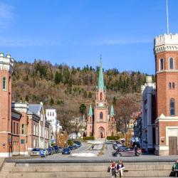 Drammen 12 hoteller