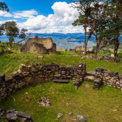 Chachapoyas 76 hoteles
