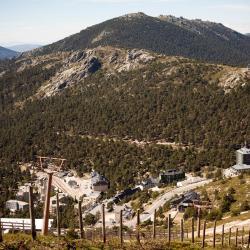 Navacerrada 12 ski resorts