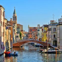 Chioggia 146 hôtels