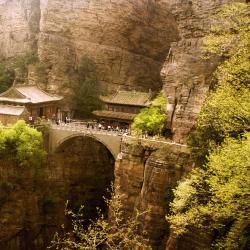 Shijiazhuang 116 hotels