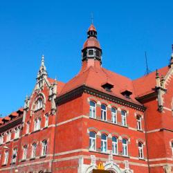 Katowice 456 hotels