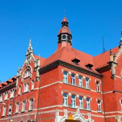 Katowice 456 hoteles