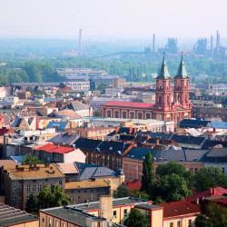 Ostrava 19 B&B / chambres d'hôtes