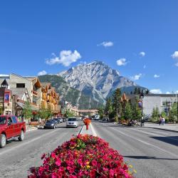 Banff 50 hotels