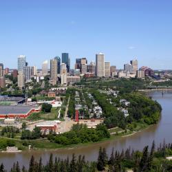 Edmonton 8 motels