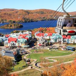 Mont-Tremblant 229 hotels