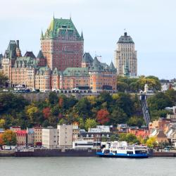 Quebec City 403 hotels