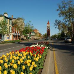 Niagara-on-the-Lake 155 hotels