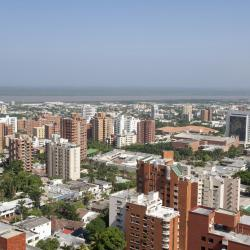 Barranquilla 4 serviced apartments