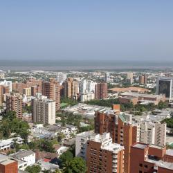 Barranquilla 435 hoteles