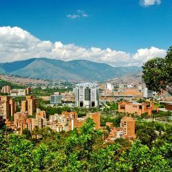 Medellín 1365 hotels