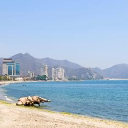 Santa Marta 1405 hotels