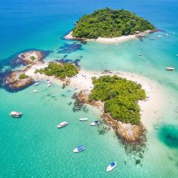 Angra dos Reis 127 hotels with pools