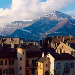 Chambéry 69 hotels
