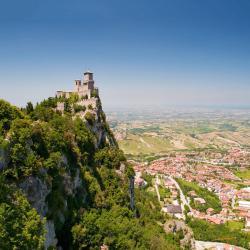 San Marino 45 hotels