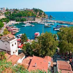 Antalya 617 hotels