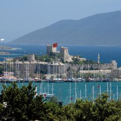 Bodrum City 320 hotels