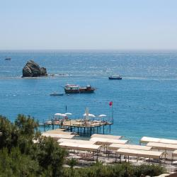 Kemer 9 Boutique Hotels