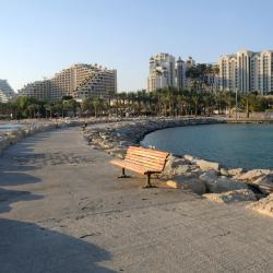 Eilat 38 luxury hotels