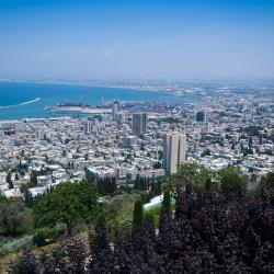 Haifa 11 luxury hotels