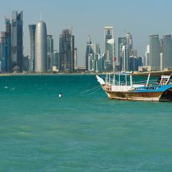 Доха 163 отеля