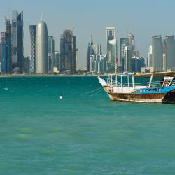 Doha 160 hotels