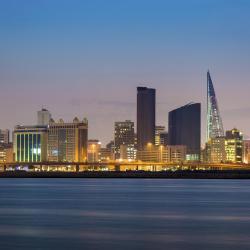 المنامة 198 فندق