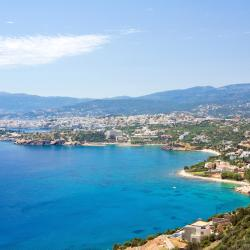 Agios Nikolaos 3 homestays