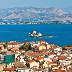 Nafplio 46 guest houses